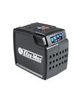 Oleo-Mac Rasaerba Gi 44 P con Batteria Bi 5,0M e Caricatore CRG