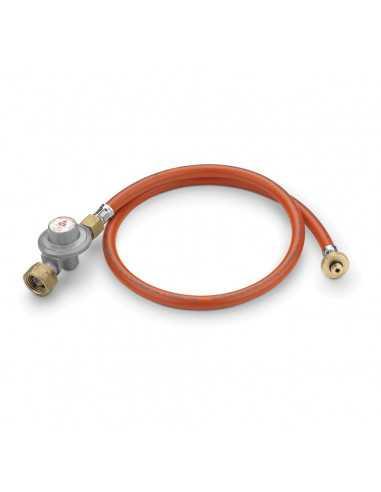 Weber Kit Adattatore 3 in 1 Tubo Gas + Pressostato 8486