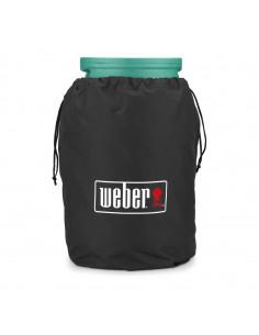 Weber Custodia Bombola Gas formato piccolo 5 kg 7125