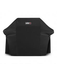 Weber Custodia Premium per Barbecue Genesis II - 2 Bruciatori 7133