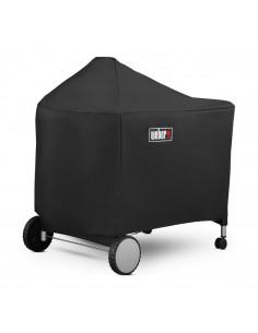 Weber Custodia DeLuxe per Barbecue Performer Premium e DeLuxe 7146