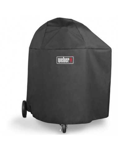 Weber Custodia per Barbecue Premium Summit Charcoal Grill 7173