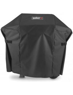 Weber Custodia Premium per Barbecue Spirit II Serie 200 e Spirit E- 210 7182