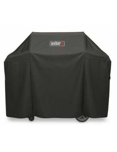 Weber Custodia Premium per Spirit II - Compatibile Serie 300 e Spirit EO-210/220 7183