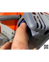 Oleo-Mac Decespugliatore per Lavori Intensivi SPARTA 381 S