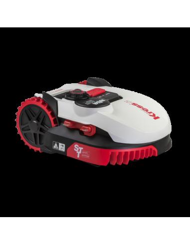 Robot Tagliaerba Intelligente Kress Mission Nano KR101E