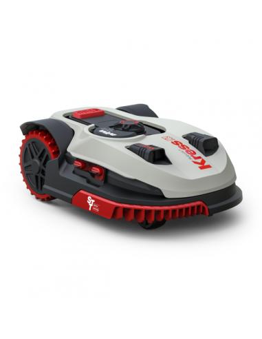 Robot Tagliaerba Intelligente  Kress Mission KR113