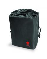 Custodia Deluxe per barbecue Weber Spirit serie 200 richiusa nel comodo sacchetto