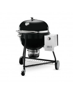 Weber Summit-ì Charcoal-Grill-18301004 vista frontale