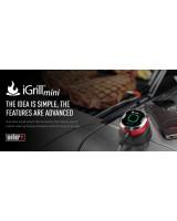 Weber iGrill Mini il termometro più avanzato