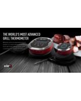 Weber iGrill 2 il termometro più avanzato che ci sia