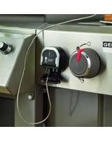 Weber iGrill 3 con sonde inserite