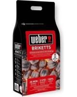 Briccehtti Weber 4 kg -2018- vista frontale del sacco