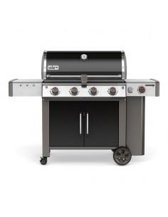 Weber Genesis II LX E-440 GBS -barbecue a gas- 62014129