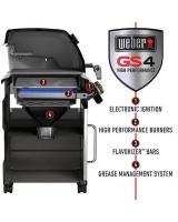 Weber Genesis II LX E-440 GBS Gas Grill