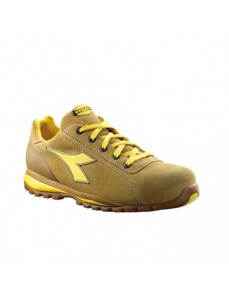 Diadora Glove II S1P- scarpe antinfortunistiche da lavoro- Camel 701.170683