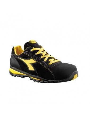 Diadora Glove II S1p- scarpe antinfortunistiche da lavoro- Black 701.170683