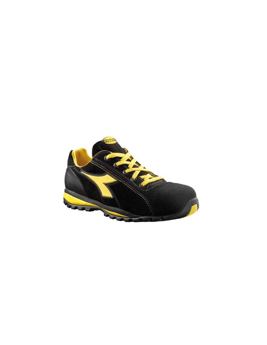 prezzo folle enorme inventario a piedi a Diadora Glove II S1p- scarpe antinfortunistiche da lavoro- Black ...