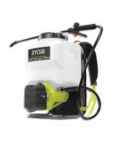 Ryobi Pompa Irroratrice a Zaino 18V + Kit energia 2.0 Ah