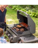 Weber Barbecue a Gas Spirit II E-320 Black 45012129