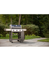 Weber Barbecue a Gas Genesis II E-310 Black GBS 61011129