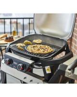 Weber Barbecue Elettrico Pulse 2000 con carrello 85010053
