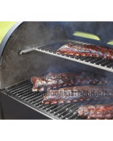 Weber Barbecue a Pellet SmokeFire EX4 GBS Black 22511004