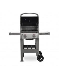 Weber Barbecue a Gas Spirit II E-210 Black 44010129