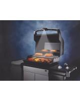 Weber Lampada da Maniglia per Barbecue a Gas 6528